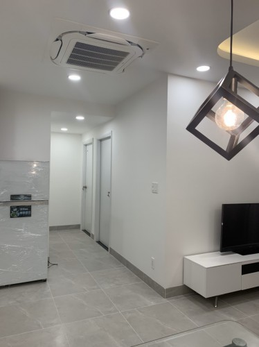 BÁN căn hộ SUNRISE REVERSIDE _ 2 Phòng ngủ _  Full nội thất _ View Sông Thoáng Mát_ Giá chỉ 3 tỷ 350