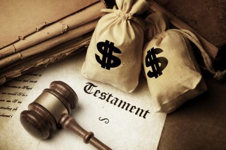 Tài sản thừa kế có yếu tố nước ngoài - Văn bản pháp luật