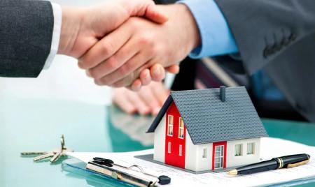 Tất tần tật những thủ tục mua bán nhà đất đang thế chấp