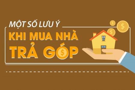 Những thủ tục và lưu ý khi mua nhà chung cư qua ngân hàng