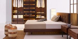 Những mẫu phòng ngủ vạn người mê theo phong cách Midcentury HOT nhất 2022