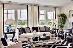 Những lý do để trang trí không gian nhà với gam màu trắng