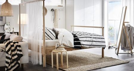 Những phòng ngủ ấm cúng và đẹp như mơ khiến bạn chỉ muốn cuộn tròn ngủ nướng
